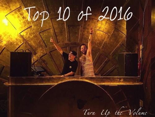 Heffron Drive Top 10 Of 2016